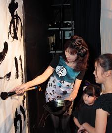 高木雛 出版記念パーティ東京   女流書家 高木 雛 + ニュース + 出版記念パーティ 東京・